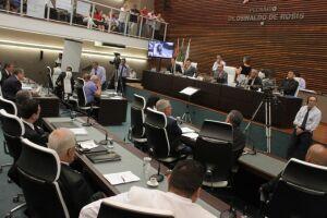 Câmara de Santos deve realizar força-tarefa para redigir termos do edital. Medida visa garantir que agentes recebam pontuação a mais por tempo de serviço no cargo