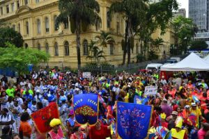 As denúncias de violência sexual no carnaval aumentaram 87,9% neste ano