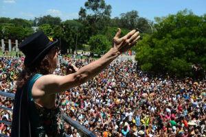 O crescimento do Carnaval superou as expectativas da São Paulo Turismo
