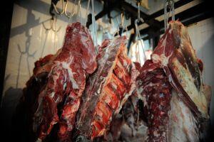 O Brasil registra aumento do abate informal