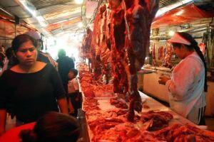 A China anunciou a retomada das importações de carne brasileira