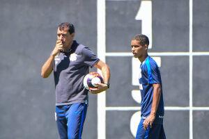 Corinthians terá escalação para duelo contra o Red Bull