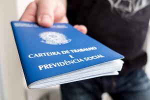 O PAT de São Vicente oferece doze vagas de emprego