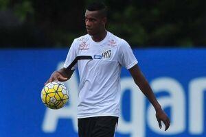 Copete perdeu espaço na equipe titular para Bruno Henrique