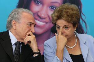O TSE pode julgar na semana que vem a cassação da chapa Dilma-Temer