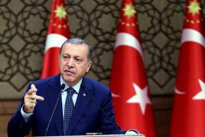 Erdogan disse que o país pode ter um referendo sobre a continuidade das negociações de participação na União Europeia