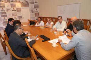 Guarujá apresentou proposta de reajuste de 5,3% aos servidores
