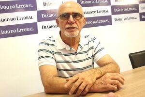 Benedito Furtado citou que polêmica em relação à cessão de servidores foi abordada por Telma