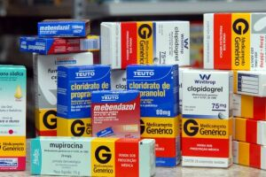 Aumento dos preços dos remédios entra em vigor hoje. Percentual máximo é de 4,76%