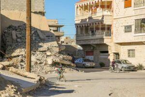 Cerca de 13,5 milhões de pessoas na Síria precisam receber ajuda humanitária, segundo o Alto Comissariado da ONU para Refugiados