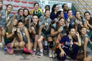 Handebol Feminino da Associação Realizar já tem data marcada para estreia na Copa Pinheiros, um dos mais importantes torneios do estado