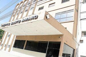 O texto visa oficializar a cessão de 30% da área ocupada pelo HSA