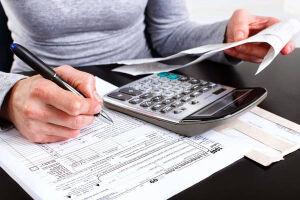 O crédito bancário para 156.307 contribuintes será feito no dia 15 de março