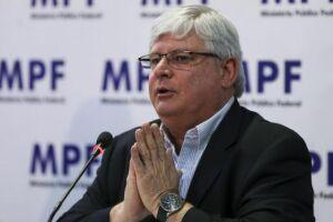 Rodrigo Janot enviou 83 pedidos de inquéritos ao STF ligados à Odebrecht