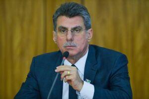 Romero Jucá (PMDB-RR) vai assumir a liderança do governo no Senado