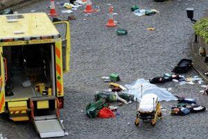 A polícia britânica segue investigando o ataque ocorrido nos arredores do Parlamento