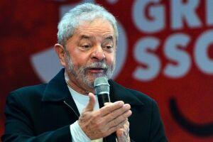 Lula vai ficar frente a frente com o juiz Sergio Moro no dia 3 de maio