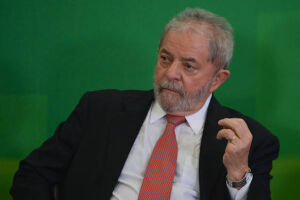 """Entre os documentos está uma curta planilha em que aparece o codinome """"Amigo"""", que seria uma referência a Lula"""