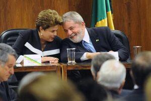 Rodrigo Janot pediu para investigar os ex-presidentes Dilma e Lula, e cinco ministros de Michel Temer