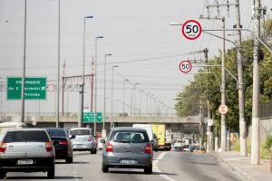 Ciclistas pedem nova liminar contra aumento de velocidade nas Marginais