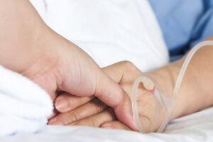 A doação é a esperança de cura para pacientes que sofrem de doenças benignas e malignas