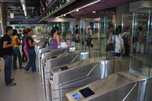 O novo sistema de controles de trens apresentou uma falha a cada cinco dias em seu primeiro ano de operação
