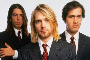 """A exposição """"Nirvana: Taking Punk to the Masses"""" vai desembarcar no Brasil ainda no primeiro semestre"""