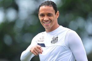 Dorival Júnior não poderá contar com o meia Lucas Lima e o centroavante Ricardo Oliveira