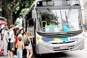 Antes de deixar o Governo, Maria Antonieta de Brito (PMDB) permitiu que a passagem passasse de R$ 3,20 para R$ 3,70, valor mantido até o início deste ano