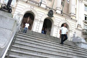 Abertura será no Salão Nobre da Prefeitura de Santos