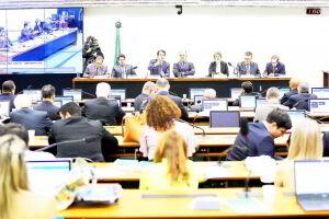 Debate fez parte de mais uma audiência pública sobre a discussão da reforma na Previdência Social. Restam outras quatro audiências sobre o assunto