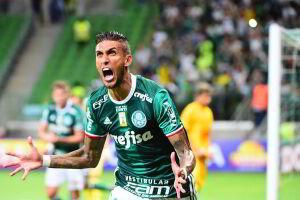 Rafael Marques estreou com gol em 2017