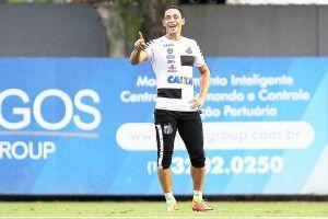 Após ser poupado, Ricardo Oliveira retorna à equipe. Zeca, porém, será ausência