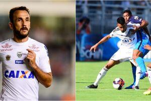 O Santos começa jogando com a Ponte no estádio Moisés Lucarelli, neste sábado, às 16h (de Brasília)
