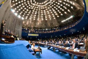 Os líderes do Senado enviaram para a Secretaria-Geral da Mesa suas indicações para as presidências das comissões permanentes