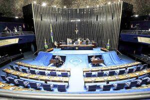 Projeto sobre terceirização no Senado deverá ser votado em plenário em caráter de urgência paraa se contrapor ao projeto que foi aprovado quarta-feira na Câmara