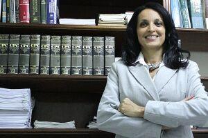 Além de advogada trabalhista em Santos, Telma Rodrigues da Silva  também divide seu tempo com intercâmbio de aprimoramento  em Montreal, no Canadá, pela OAB/SP