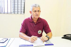 DL conversou com Jorge Caetano Fermino, presidente do Sindigráficos