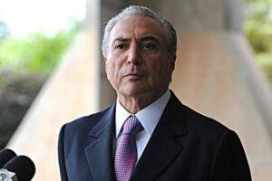 As propostas serão avaliadas pelo presidente Michel Temer