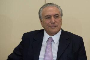 Michel Temer disse que questões podem ainda ser negociadas para a aprovação da reforma da Previdência