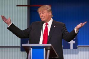 O governo Trump recorreu para derrubar a suspensão do decreto anti-imigração
