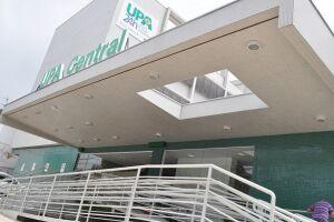 UPA Central e Hospital dos Estivadores não estão sujeitos à greve, pois são geridos por organizações sociais