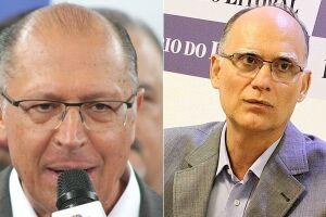 João Paulo Tavares Papa é conhecido pelo codinome de 'Benzedor'. Pagamento teria sido via secretário Marcos Monteiro, tesoureiro da campanha de 2014 de Geraldo Alckmin