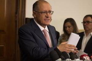 MP irá manter investigação para apontar as causas do acidente de helicóptero que matou o filho do governador Geraldo Alckmin