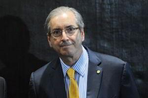 O ex-deputado Eduardo Cunha tinha que dizer senha pra pegar dinheiro vivo da Odebrecht