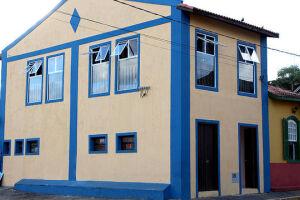 A Pinacoteca receberá exposições de artes plásticas e oficinas voltadas às áreas culturais