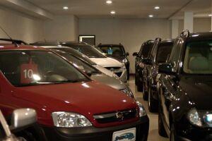 Produção de veículos sobe 18,1% em março ante março de 2016