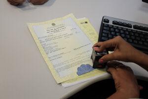 Governo lançou uma medida provisória que altera o modelo de registro de nascimento no país