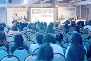 A IX Jornada de Ginecologia e Obstetrícia discute o tema para fortalecer profissionais, assistência e gestão
