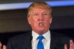 Donald Trump, convidou todos os 100 senadores do país para uma reunião na Casa Branca